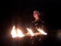 Cracheuse de feu salope
