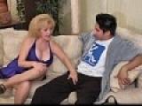 un gars timide avec une femme dechainee