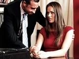 Un Avocat sodomise une cliente sexy