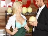 Prends moi les melons STP !