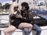 Video porno amateur avec Lolo ferrari