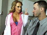 j encule la doctoresse ultra sexy