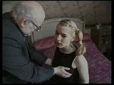 Vieux papy francais baise une jeune etudiante