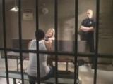 Trio porno au parloir d�une prison