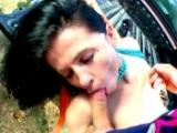 Femme mature d�gomm�e par le fils de son nouveau mec