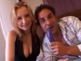 Blonde encul�e par le c�l�bre baiseur Jorge Fernandez